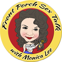 Front Porch Sex Talk with Monica Lee